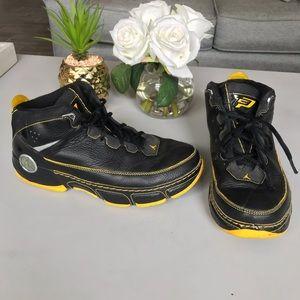 Nike Air Jordan Chris Paul Mens 8 Basketball Shoes